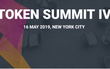 Agenda for Token Summit IV